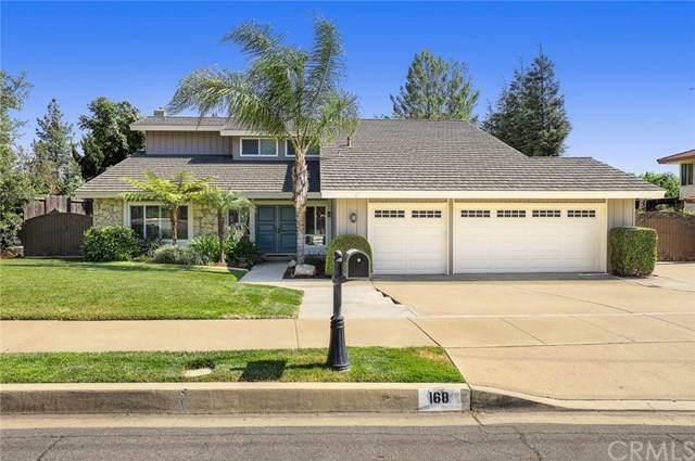 168 E Miramar Avenue, Claremont, CA 91711 (#CV20091232) :: Cal American Realty