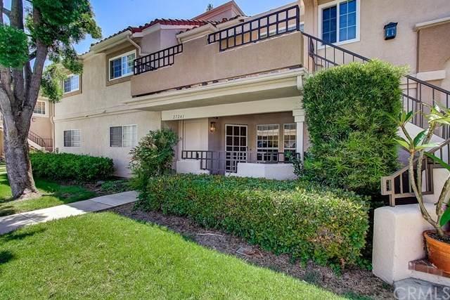 27241 Nicole Drive #121, Laguna Niguel, CA 92677 (#OC20096214) :: Mainstreet Realtors®