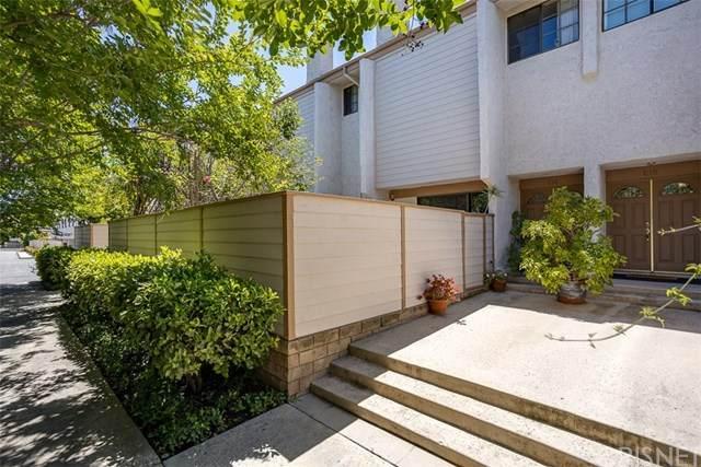 21025 Lemarsh Street C16, Chatsworth, CA 91311 (#SR20097780) :: RE/MAX Innovations -The Wilson Group