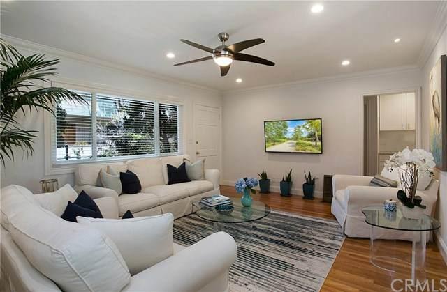 411 Cypress Drive #2, Laguna Beach, CA 92651 (#CV20098226) :: RE/MAX Masters