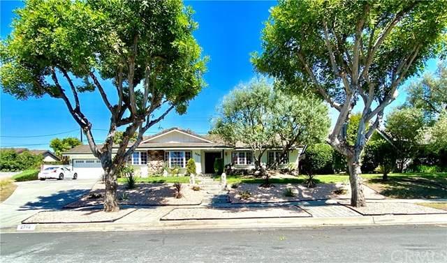 2702 Caricia Drive, Hacienda Heights, CA 91745 (#CV20097824) :: RE/MAX Masters