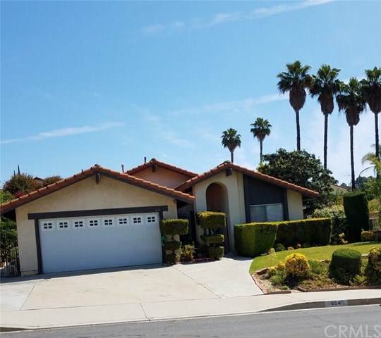 654 Bonnie Claire Drive, Walnut, CA 91789 (#OC20098183) :: The Marelly Group | Compass
