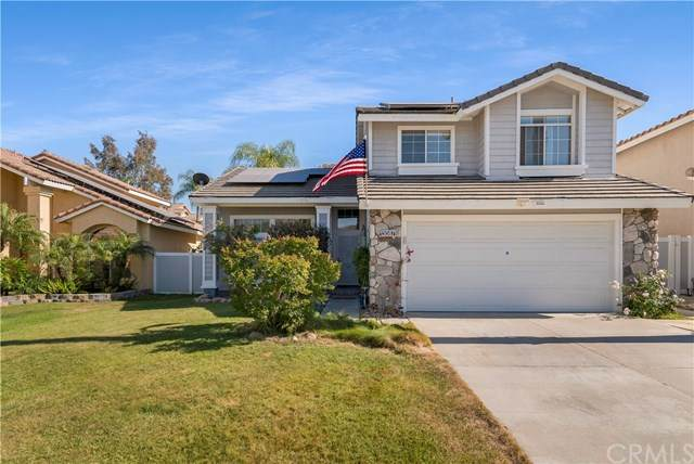 13087 Broken Bit Circle, Corona, CA 92883 (#IV20098105) :: eXp Realty of California Inc.