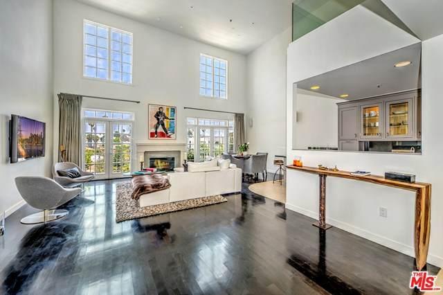 1040 4TH Street #405, Santa Monica, CA 90403 (#20581832) :: RE/MAX Innovations -The Wilson Group