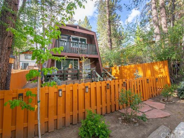 42958 Encino Road, Big Bear, CA 92315 (#EV20098198) :: The Costantino Group | Cal American Homes and Realty