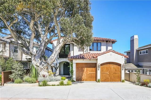 1720 Walnut Avenue, Manhattan Beach, CA 90266 (#SB20059383) :: The Costantino Group | Cal American Homes and Realty