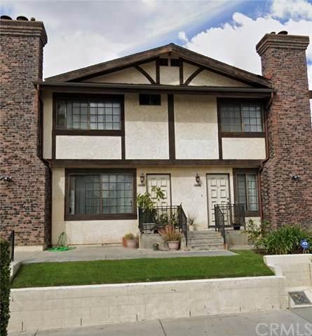 5215 Rosemead Boulevard B, San Gabriel, CA 91776 (#WS20096168) :: Coldwell Banker Millennium