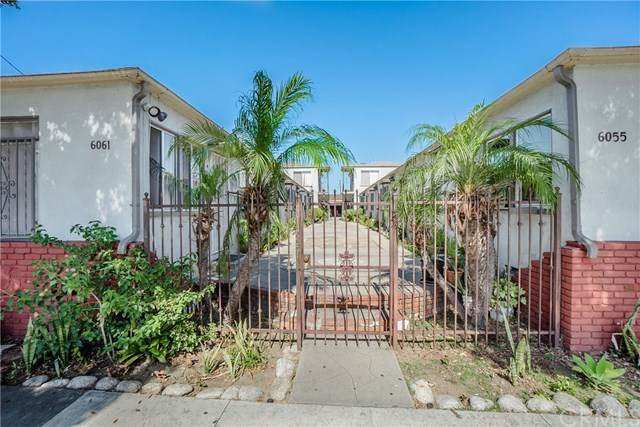 6055 Fishburn Avenue, Huntington Park, CA 90255 (#MB20097232) :: The Marelly Group | Compass