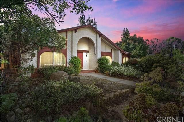 11459 Hayvenhurst Avenue, Granada Hills, CA 91344 (#SR20098190) :: The Costantino Group | Cal American Homes and Realty