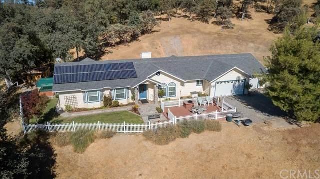 42489 Maples Lane, Oakhurst, CA 93644 (#FR20098317) :: Compass