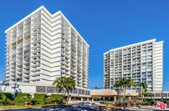 201 Ocean Avenue 710B, Santa Monica, CA 90402 (#20582066) :: RE/MAX Innovations -The Wilson Group