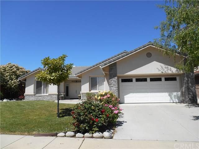 1905 Fieldstone Circle, Paso Robles, CA 93446 (#NS20053261) :: Allison James Estates and Homes