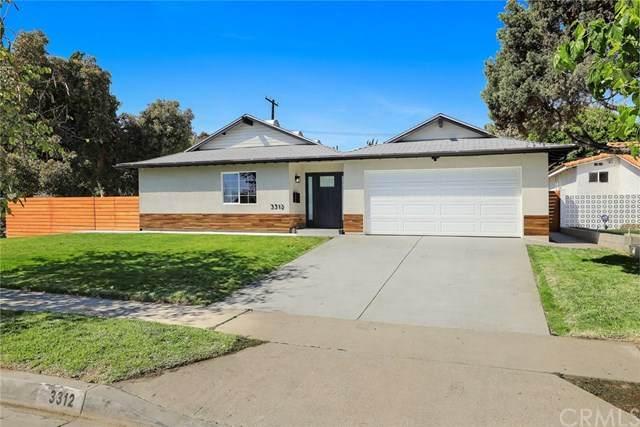 3312 S Flemington Drive, West Covina, CA 91792 (#CV20095997) :: Coldwell Banker Millennium