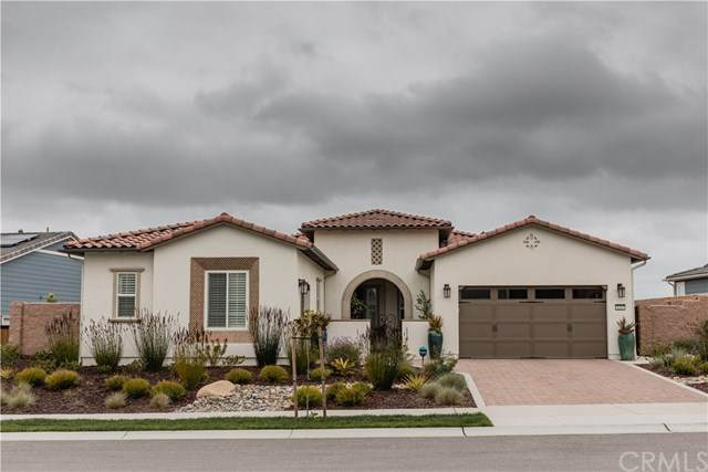 1153 Trail View Place, Nipomo, CA 93444 (#PI20097531) :: Provident Real Estate