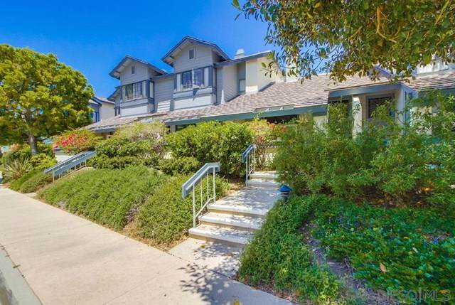 3158 Morning Way, La Jolla, CA 92037 (#200023397) :: Coldwell Banker Millennium
