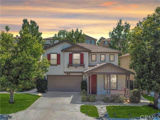 8860 E Heatherwood Road, Anaheim Hills, CA 92808 (#PW20098057) :: RE/MAX Empire Properties