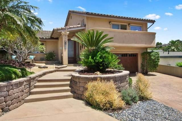 4173 Huerfano Ave, San Diego, CA 92117 (#200023404) :: Crudo & Associates
