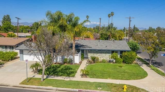 10500 Odessa Avenue, Granada Hills, CA 91344 (#SR20097343) :: Coldwell Banker Millennium