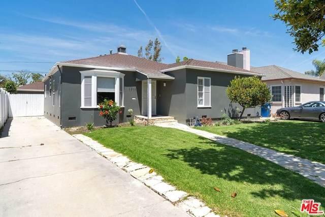 1711 S Holt Avenue, Los Angeles (City), CA 90035 (#20577712) :: Z Team OC Real Estate