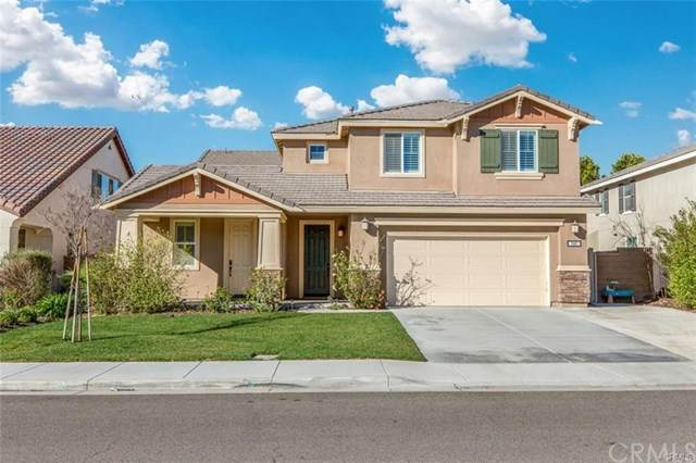 7447 Silver Saddle Court, Eastvale, CA 92880 (#IG20095467) :: Rogers Realty Group/Berkshire Hathaway HomeServices California Properties