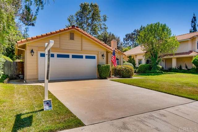 29717 Windwood Cir, Temecula, CA 92591 (#200022616) :: The Costantino Group | Cal American Homes and Realty