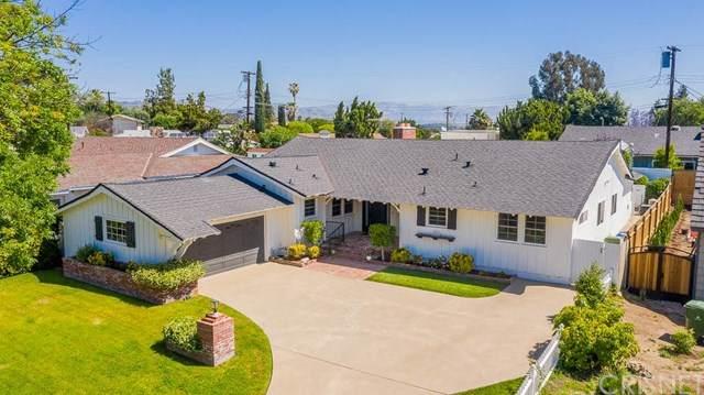 5650 Ramara Avenue, Woodland Hills, CA 91367 (#SR20098470) :: RE/MAX Empire Properties