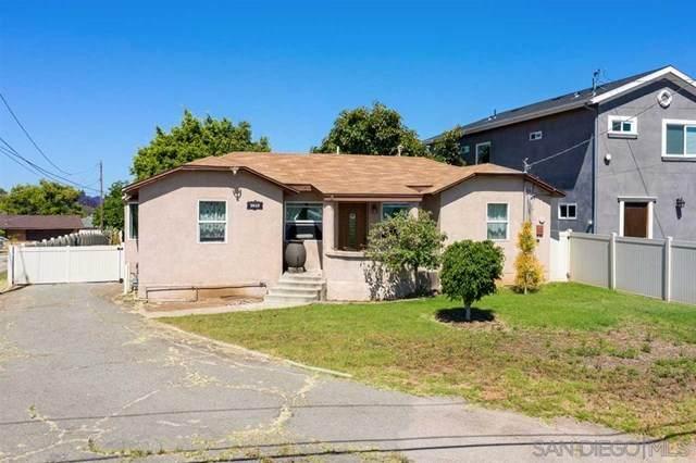 2642 Buena Vista Ave., Lemon Grove, CA 91945 (#200023437) :: The Najar Group