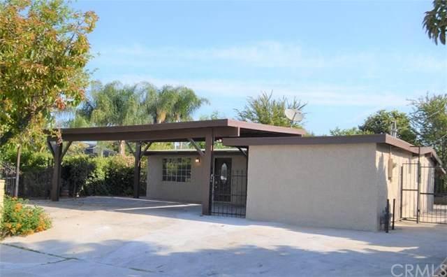 17803 Villa Corta Street, La Puente, CA 91744 (#CV20097863) :: The Marelly Group | Compass