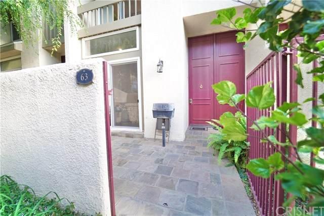 9950 Topanga Canyon Boulevard #63, Chatsworth, CA 91311 (#SR20098475) :: The Costantino Group | Cal American Homes and Realty