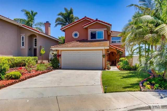 3167 Seabury St, Carlsbad, CA 92010 (#200023458) :: eXp Realty of California Inc.