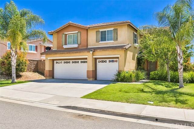 45013 Anabell Lane, Lake Elsinore, CA 92532 (#OC20098296) :: eXp Realty of California Inc.