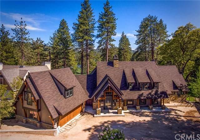 723 Brentwood Drive, Lake Arrowhead, CA 92352 (#EV20095746) :: Compass