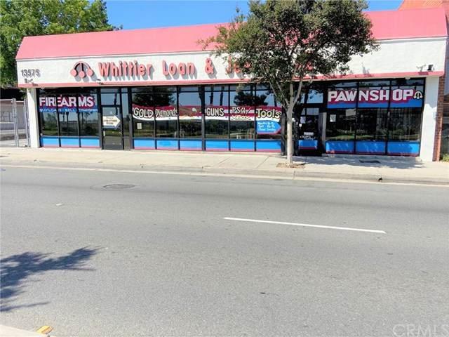 13575 Whittier Boulevard, Whittier, CA 90605 (#PW20098284) :: RE/MAX Empire Properties