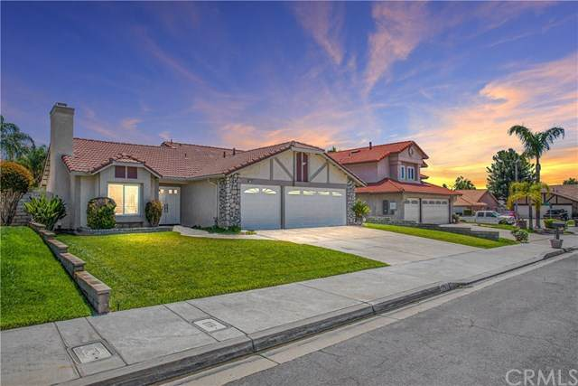 7263 Quail Run Drive, Highland, CA 92346 (#EV20091960) :: The Costantino Group | Cal American Homes and Realty