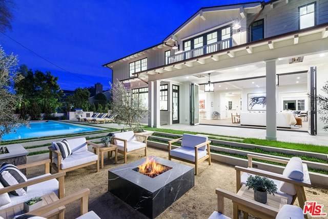 121 Esparta Way, Santa Monica, CA 90402 (#20582150) :: RE/MAX Innovations -The Wilson Group