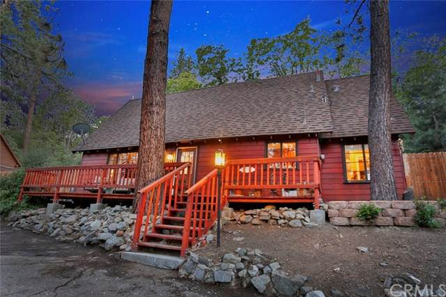 745 Lark Drive, Wrightwood, CA 92397 (#IV20098573) :: The Costantino Group | Cal American Homes and Realty