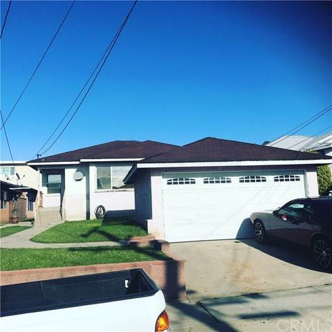 12536 Truro Avenue, Hawthorne, CA 90250 (#IN20098582) :: Wendy Rich-Soto and Associates