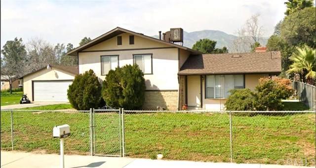 28272 Eucalyptus Avenue, Highland, CA 92346 (#CV20098575) :: The Houston Team | Compass