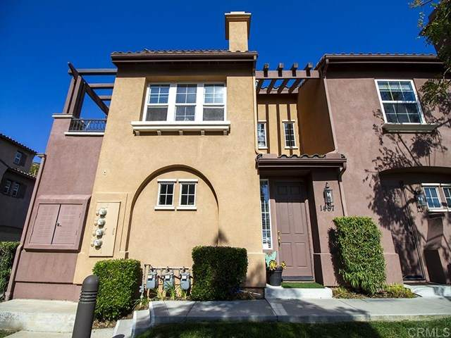 1487 Clearview, San Marcos, CA 92078 (#200023482) :: eXp Realty of California Inc.