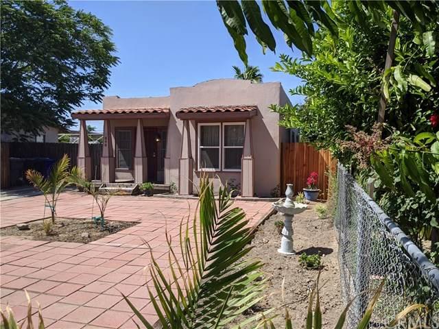 848 W 17th Street, San Bernardino, CA 92405 (#EV20098597) :: Team Tami