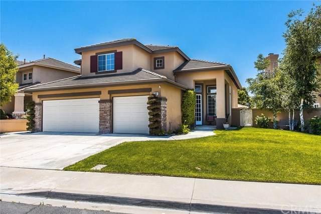 10 Tessera Avenue, Lake Forest, CA 92610 (#OC20097437) :: The Laffins Real Estate Team