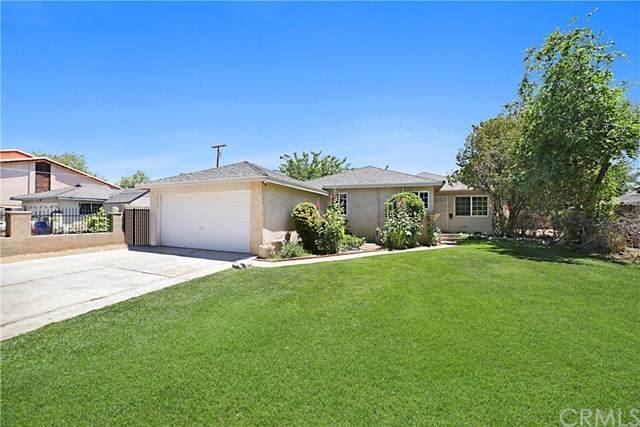 38718 Jacklin Avenue, Palmdale, CA 93550 (#OC20098035) :: The Marelly Group | Compass
