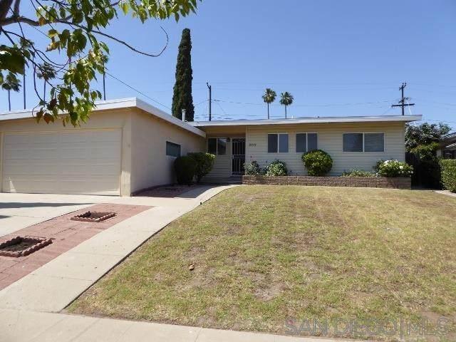 6717 Rolando Knolls Dr, La Mesa, CA 91942 (#200023503) :: Steele Canyon Realty