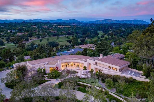 5320 Avenida Maravillas, Rancho Santa Fe, CA 92067 (#200023501) :: Coldwell Banker Millennium