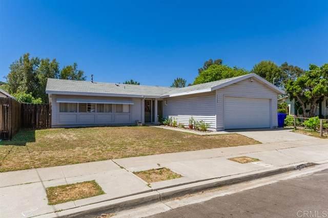7446 Ballinger Ave., San Diego, CA 92119 (#200023505) :: Team Tami