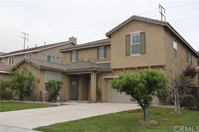 125 Blue Jay Lane, Redlands, CA 92374 (#PW20098132) :: Coldwell Banker Millennium