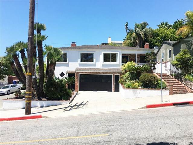 3020 17th Street, Santa Monica, CA 90405 (#TR20098628) :: Steele Canyon Realty