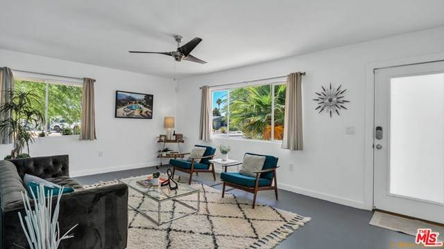 2161 N Blando Road, Palm Springs, CA 92262 (#20582178) :: The Marelly Group | Compass