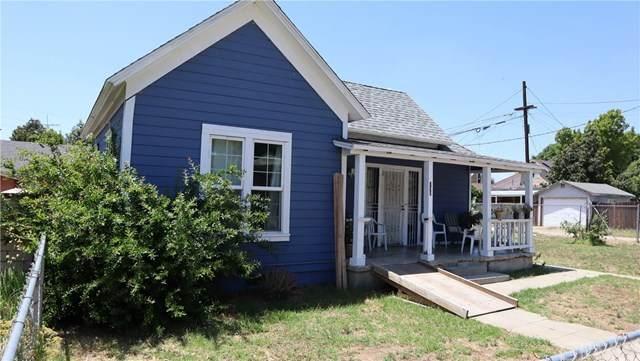 771 S Park Avenue, Pomona, CA 91766 (#IG20098627) :: Coldwell Banker Millennium