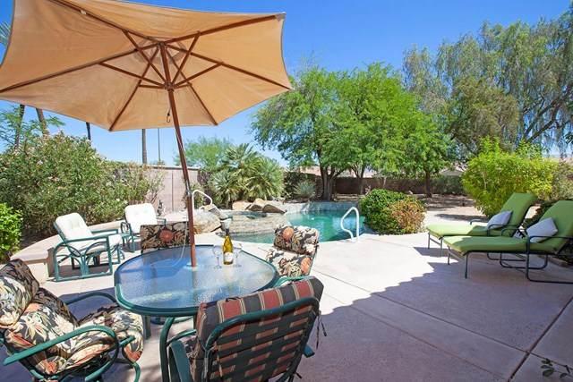 78614 Blooming Court, Palm Desert, CA 92211 (#219043348DA) :: Coldwell Banker Millennium